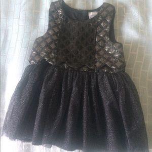 TAHARI 2T girl blouse